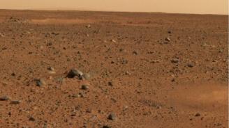"""""""ИнСайт"""" постави сеизмометър на Марс"""