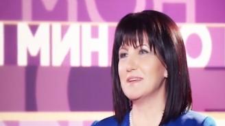 Цвета Караянчева: Промених си държанието в пленарната зала (видео)