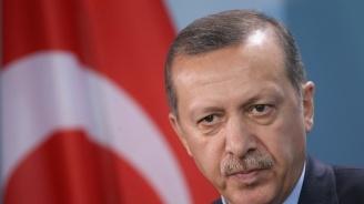"""Ердоган обвини Нетаняху в извършване на """"държавен терор"""""""