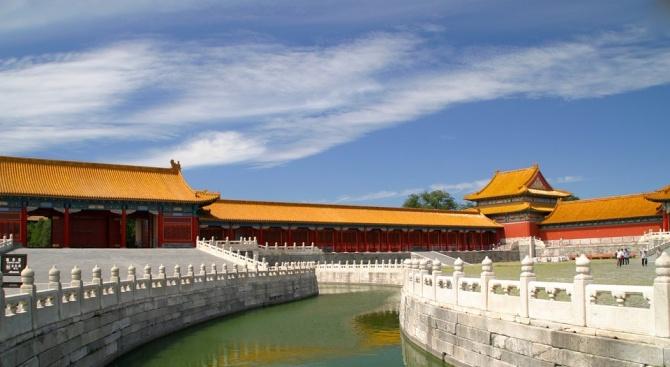 Последните статистики показват, че тази година бившият императорски дворец в