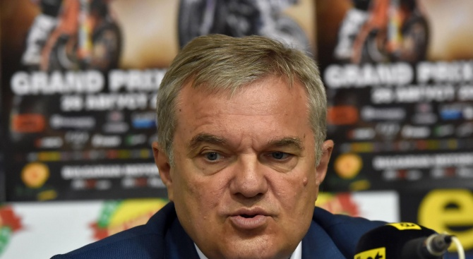 Председателят на ПП АБВ Румен Петков настоя, България да преустанови