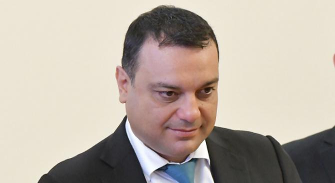 Ивайло Московски, бивш министър на транспорта, от днес е вицепрезидент