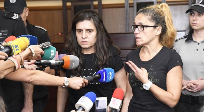 Димитър Марковски - защитник на бившия кмет на Младост Десислава