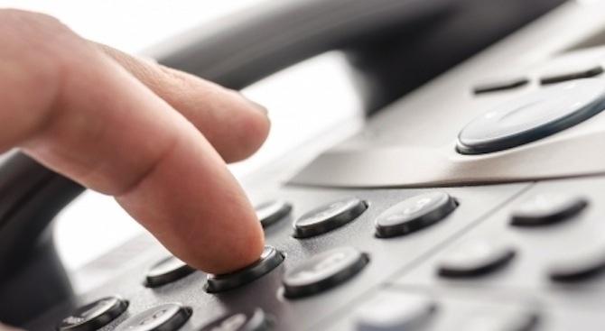 Възрастен русенец е поредната жертва на телефонни измамници. Той е