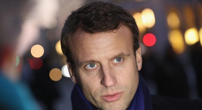Френският президент Еманюел Макрон отмени планирано посещение в Южна Франция,