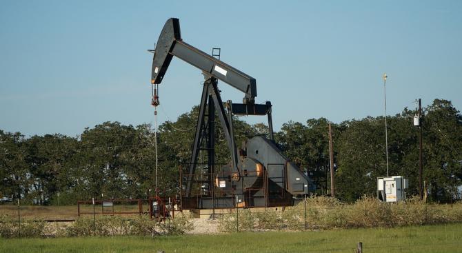 Нов спад на петролните цени