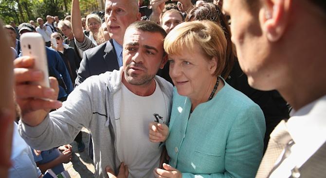 """Германският конституционен съд отхвърли жалби на крайнодясната партия """"Алтернатива за"""