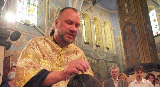 Отец Боян Саръев: Да се смирим и да мислим за Рождество, а не за ядене, пиене и пазар!