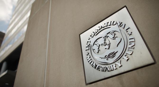 Международният валутен фонд взе вчера решение да отпусне помощ за