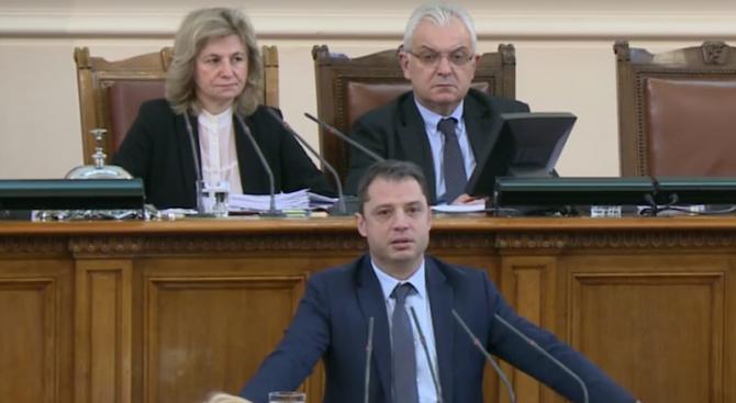 Делян Добрев: Българите няма да плащатглобата на БЕХ oт джоба си (видео)