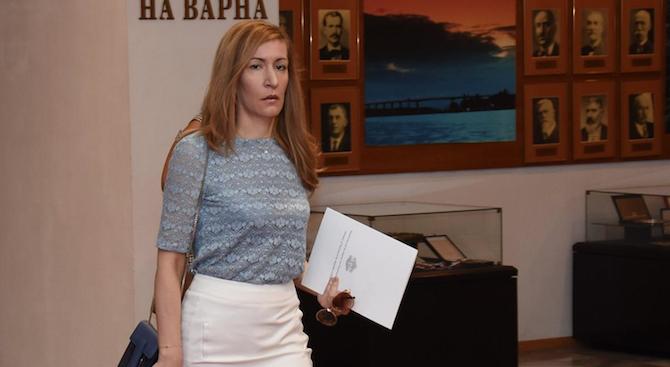 Николина Ангелкова: В концесиите на плажовете има публичност и прозрачност