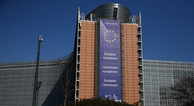 Обединеното кралство ще напусне Европейския съюз след 100 дни. Предвид