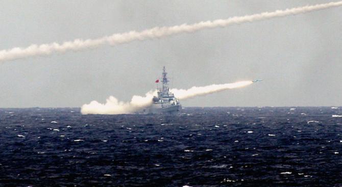 Русия не извършва дейности по засилване на военното си присъствие
