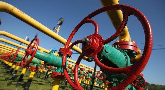 """""""Булгаргаз"""" може да поиска намаление на цената на природния газ"""