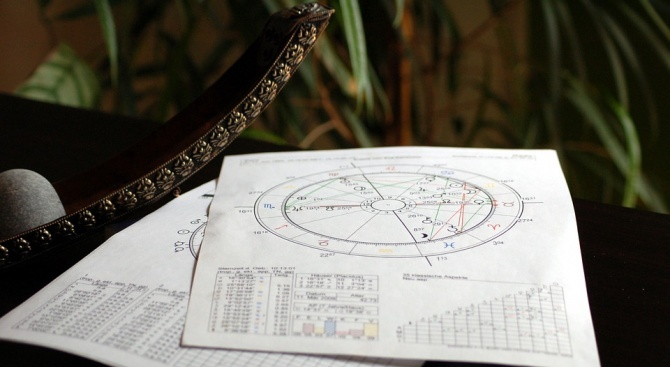На 21 декември Венера прави тригон с Нептун (влияние до
