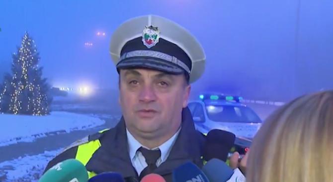 Очакваме големи струпвания на автомобили в следобедните часове на София
