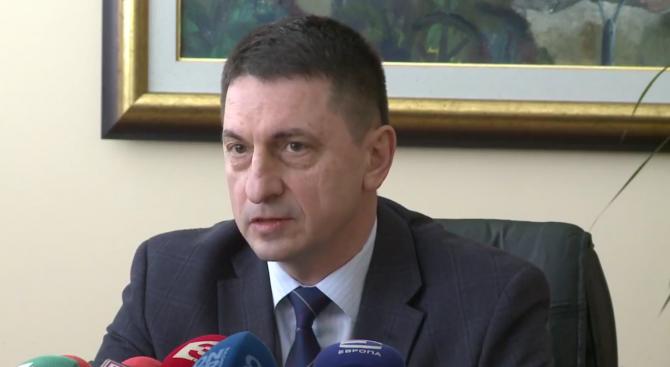 От МВР обявиха мерките за опазване на обществения ред попразниците (видео)