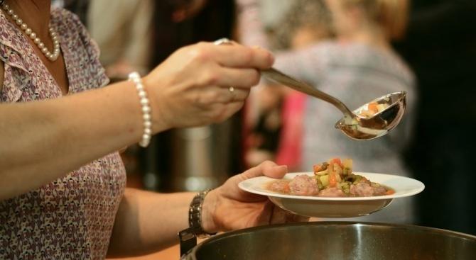 Над 260 деца в Ямболскo ще получават топъл обяд през зимата