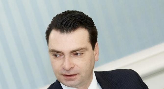 Калоян Паргов ще бъде гост на X Конгрес на Социалистическата партия на Сърбия