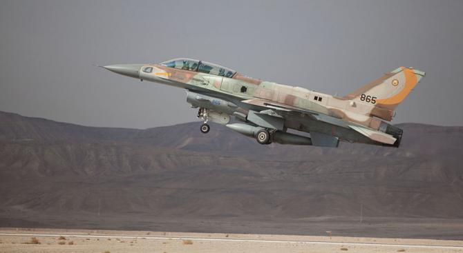 Компанията производител на F-16 с официално изявление