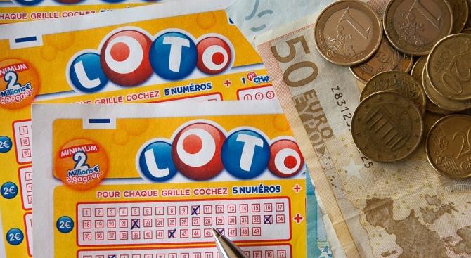 """Испанската лотария """"Ел Гордо"""" разпредели 2,4 млрд. евро"""