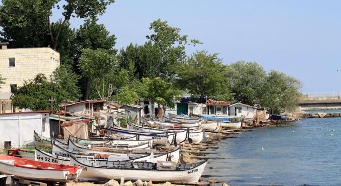 Крайбрежната алея в Балчик ще бъде обновена за идващия туристически
