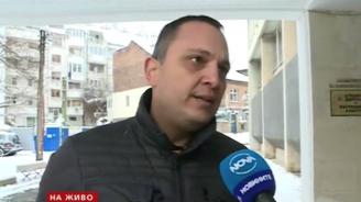 """Наркодилър прегазил полицая в София с """"мръсна газ"""", намерили брадви и бухалки в колата му"""