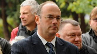 Апелативна прокуратура-София: Няма достатъчно данни за извършено престъпление от Атанас Семов