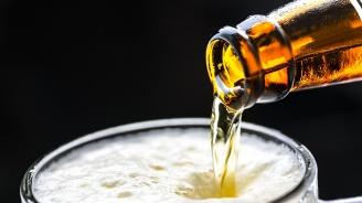 Ръст в производството на бира