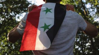Русия, Иран и Турция постигнаха споразумение за сирийската конституционна комисия