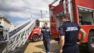 """Експерти от """"Пожарна безопасност"""" с важни съвети по повод предстоящите празници"""
