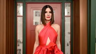 """Сандра Бълок излезе с интересно предложение за водещ на наградите """"Оскар"""""""