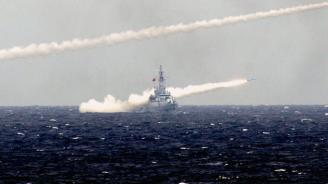 Русия: Не засилваме военното си присъствие в Азовско море