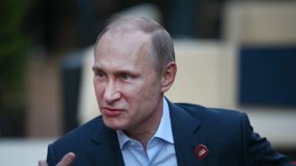 Путин се изправя пред медиите в разгара на кризата със Запада
