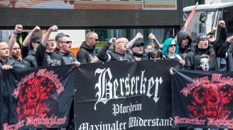 Германски министър: Няма крайнодясна мрежа в полицията
