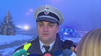 """""""Пътна полиция"""" обяви какви мерки ще предприеме за предстоящите празници (видео)"""