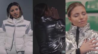 9 месеца след катастрофата Дивна посвети песен на Кристин (видео)