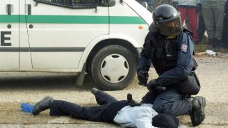 В Чехия обвиниха словак в подготовка на терористична атака
