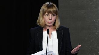 """Фандъкова разкри какъв урок си е взела от ремонта на """"Графа"""" и дали е номинирана за нов кметски мандат"""