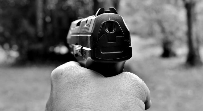 Застреляха полицай при банков обир в Косово