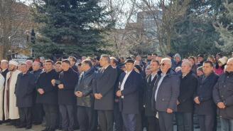 Мустафа Карадайъ: Патриотите сме ние