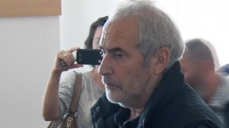 Предадоха на съд четворния убиец от Каспичан