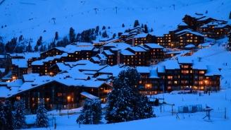 Масов данъчен контрол в зимните курорти в началото на 2019-а