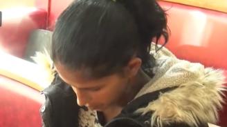 Майката, хвърлила бебето си във Водното огледало, се изправи пред съда