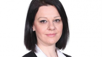 Преизбраха Михаела Крумова от ГЕРБ за председател на Общинския съвет в Кюстендил