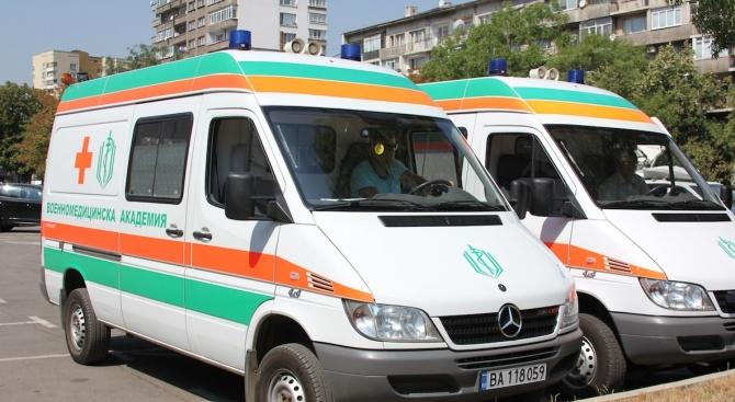 Медик от Спешна помощ: Получаваме двойно повече сигнали  са два пъти повече в празниците