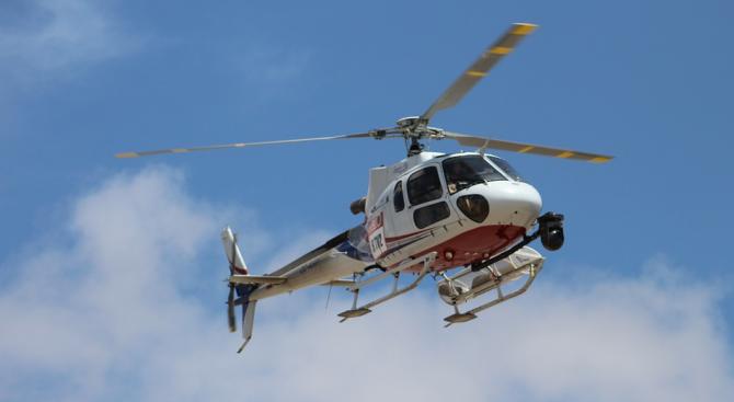 Губернаторка на мексикански щат загина при катастрофа с хеликоптер