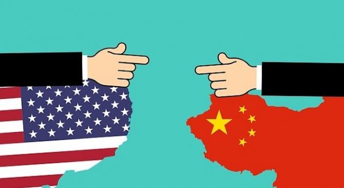 САЩ и Китай ще водят търговски преговори в Пекин през януари