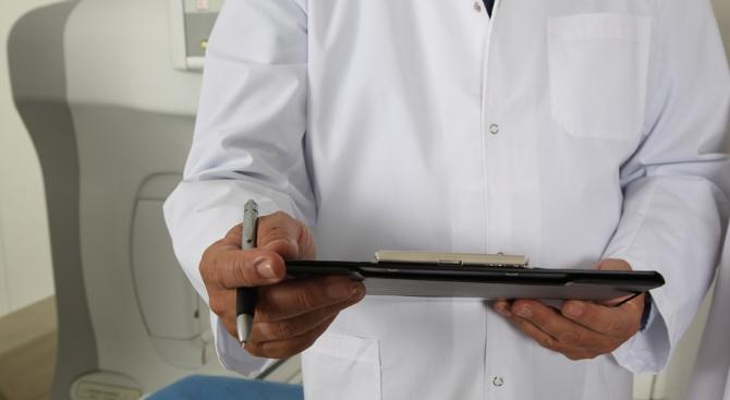 Подписват договора за медицинските дейности