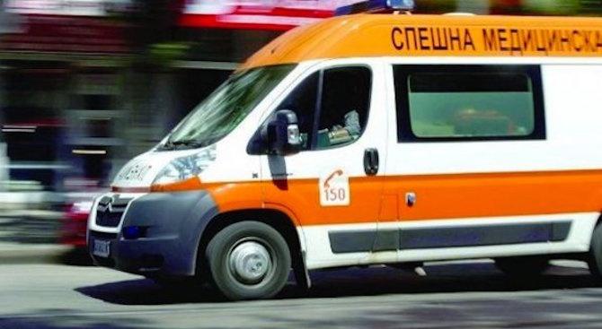 Шофьор блъсна 78-годишна жена на пешеходна пътека